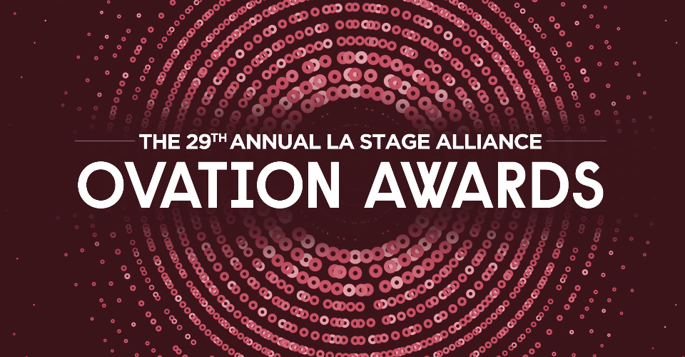 29th annual Ovation Awards