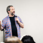 Judd Apatow in THTR 474