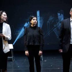 A creative team from USC Thornton, the School of Dramatic Arts, and the Polish Music Center collaborate on a new one-act opera.