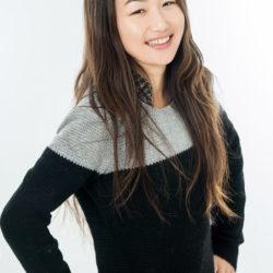Chloe Ji Yoon