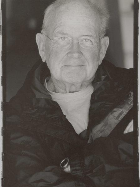 Michael Keenan