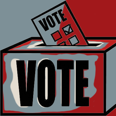 Empower the Vote art