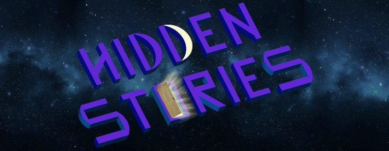 Hidden Stories art
