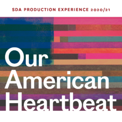 Our American Heartbeat art