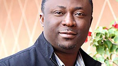 Bayo Akinfemi