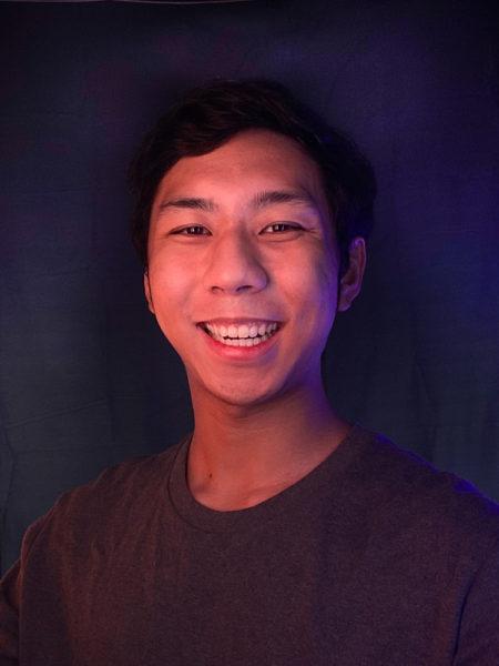 Brian Tien