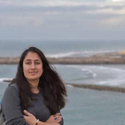 Zoya Naqvi