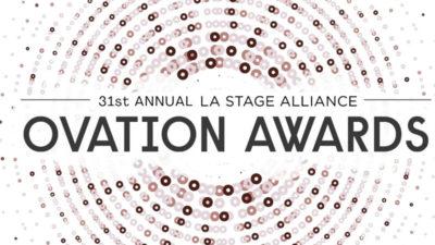 31st annual Ovation Awards