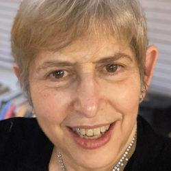 Melinda Finberg