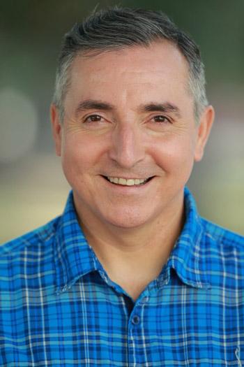 Edward Padilla BA '05