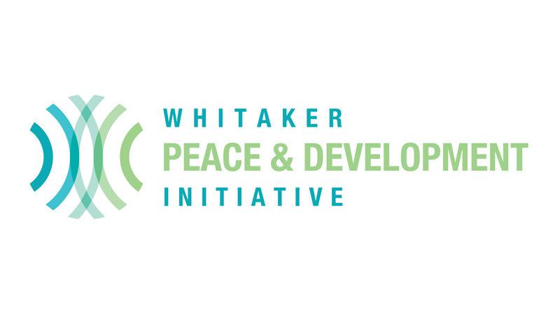 Whitaker Peace & Development Initiative