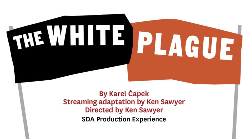 The White Plague art