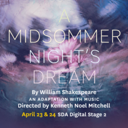 A Midsommer Night's Dream