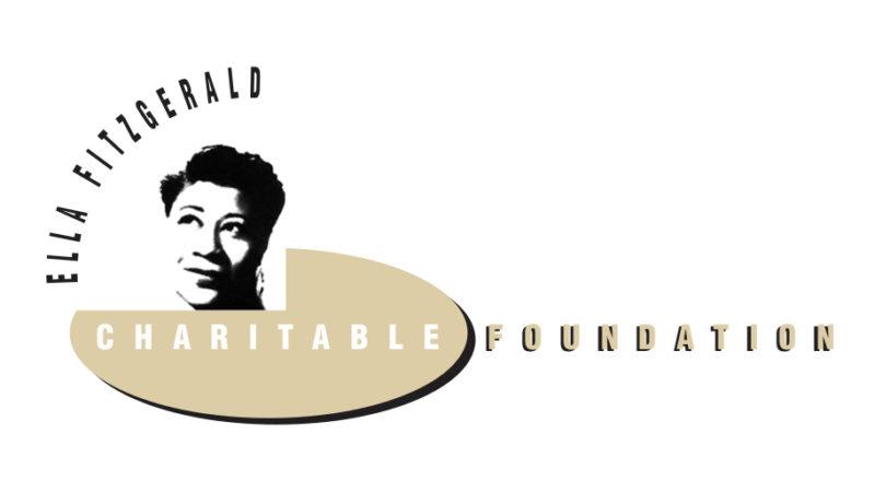 Ella Fitzgerald Charitable Foundation logo