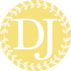 Danielle Jaramillo Logo