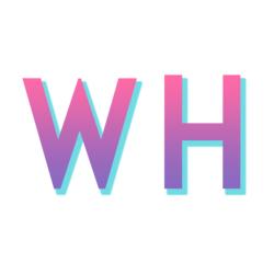 Wendy Hui Logo