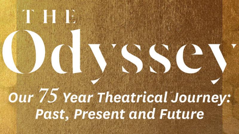 The Odyssey Logo