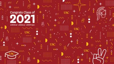 Congrats Class of 2021