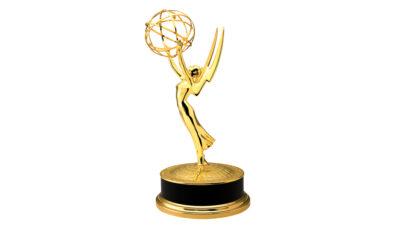 Emmy® Statuette