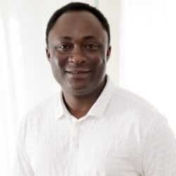 Image of Bayon Akinfemi