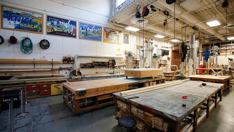 Technical Theatre Lab